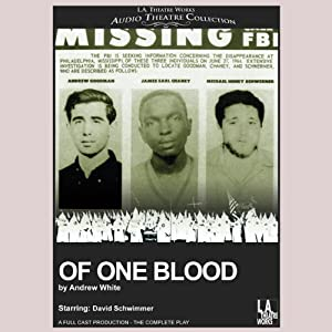 Of One Blood (Dramatization) | [Andrew White]