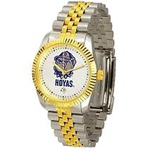 "Georgetown Hoyas NCAA ""Executive"" Mens Watch"