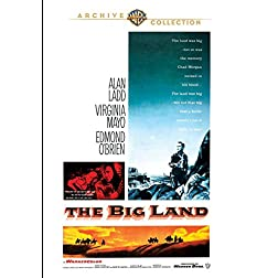 Big Land, The