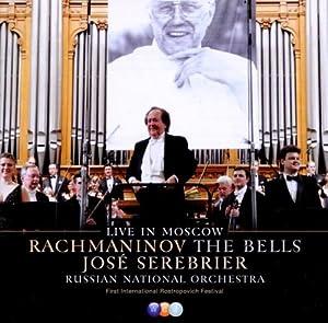 Rachmaninov: The Bells,Op.35