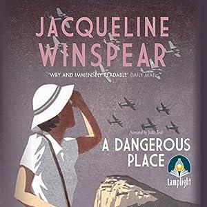 A Dangerous Place | Livre audio