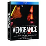 The Vengeance Trilogy Box Set (Sympathy for Mr. Vengeance / Oldboy / Lady Vengeance) [Blu-ray]by -