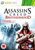Assassin's Creed Brotherhood - Da Vinci Edition: Includes DLC (X360)