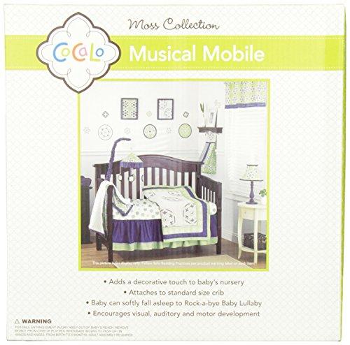 CoCaLo Moss - Musical Mobile