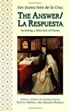 img - for The Answer / La Respuesta, Including a Selection of Poems (A Feminist Press Sourcebook) book / textbook / text book