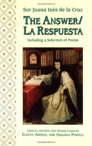 The Answer / La Respuesta, Including a Selection of Poems...