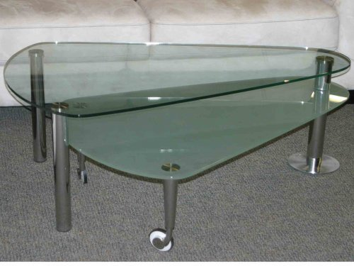 Cheap Lunar Console Table Kit – Emerald T8082-K (B005LWO80U)