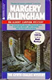 The Gyrth Chalice Mystery (0380705729) by Allingham, Margery