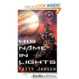 His Name In Lights: an ISF-Allion novella