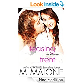 Teasing Trent: The Alexanders, Book 0.5