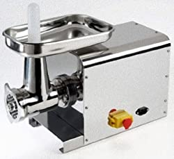 Professional Meat Mincer 22 Inox