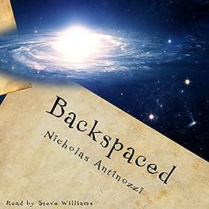 Backspaced Audiobook