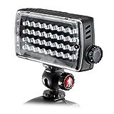 Manfrotto 定常光 LEDライト MIDI LEDライト ハイブリッドプラス 36 ML360HP-1