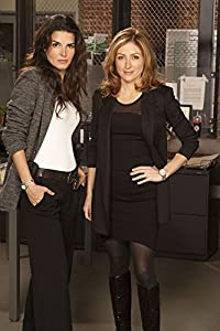 Rizzoli Isles Season 5 (14x21 inch, 24x36 inch) Silk Poster PJ16-1B22