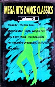 Various - Mega Hits Vol 8