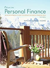 Focus on Personal Finance, 4th edition