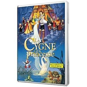 """Afficher """"Cygne et la princesse (le)"""""""
