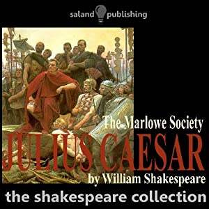 Julius Caesar (Unabridged) | [William Shakespeare]