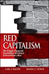Red capitalism : the fragile financial foundation of China's extraordinary rise