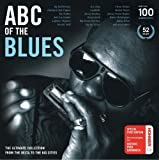 ABC of the Blues - The Ultimate Collection From The Delta To The Big Cities