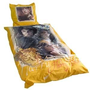 bettw sche harry potter k che haushalt. Black Bedroom Furniture Sets. Home Design Ideas