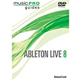 Ableton Live 8: Advance Level [DVD] [Region 1] [US Import] [NTSC]