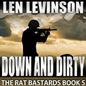 Down and Dirty | Len Levinson