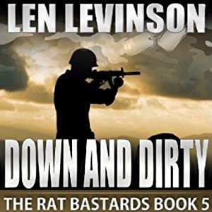 Down and Dirty | [Len Levinson]