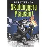Skulduggery Pleasant (Skulduggery Pleasant - book 1)by Derek Landy