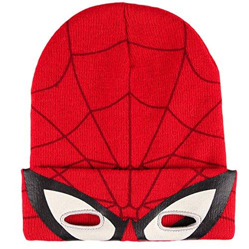 cappello-invernale-berretto-con-maschera-in-maglia-supereroi-marvel-e-dc-comics-bambino-taglia-unica