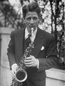 Image of Rudy Vallee