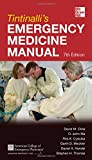 img - for Tintinalli's Emergency Medicine Manual 7/E (Emergency Medicine (Tintinalli)) book / textbook / text book