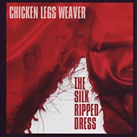 Chicken Legs Weaver - Wishbone Hands