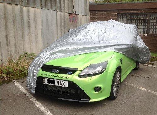 Get Cheap Audi TT Roadster Mk Onwards Convertible Waterproof - Audi tt roadster car cover