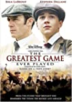 The Greatest Game Ever Played (Biling...