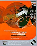 img - for Director 6 and Lingo Authorized (Macromedia Press Series) by Macromedia Inc. (1997-08-15) book / textbook / text book