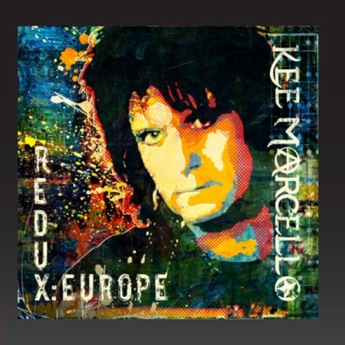Kee Marcello - Redux : Europe
