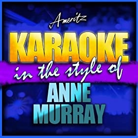 Sweet Little Jesus Boy (In the Style of Anne Murray) [Karaoke Version]