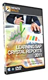 Infinite Skills Learning SAP Crystal Reports 2011 - Training DVD (PC/Mac)