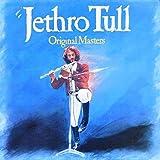 Jethro Tull - Original Masters - Chrysalis - 1C 038-3 21515 1