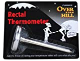 Big Mouth Toys Over the Hill Rectal Thermometer
