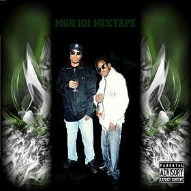 MGN 101 Mixtape [Explicit]
