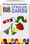 Image of The Very Hungry Caterpillar Stroller Cards (World of Eric Carle)