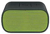 Logitech UE 984-000297 Mobile Boombox Bluetooth Speaker and Speakerphone (Yellow Grill/Black)