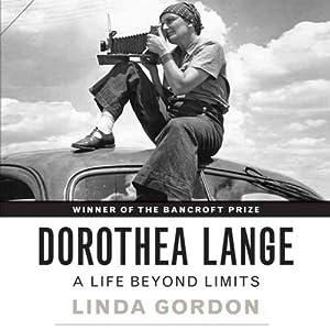 Dorothea Lange Audiobook