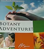 BOTANY ADVENTURE! Learn and Do Unit Studies