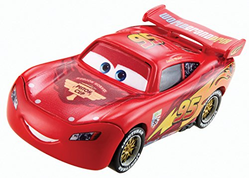 Disney/Pixar WGP Lightning McQueen Diecast Vehicle