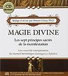 Magie Divine - Les sept principes sac...