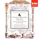 Thomas Allen, Robert Tear  in Vaughan Williams: Songs of Travel etc.by Ralph Vaughan Williams