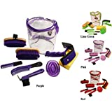 Derby Originals Deluxe 9 Item Horse Grooming Kit at Wholesale Price